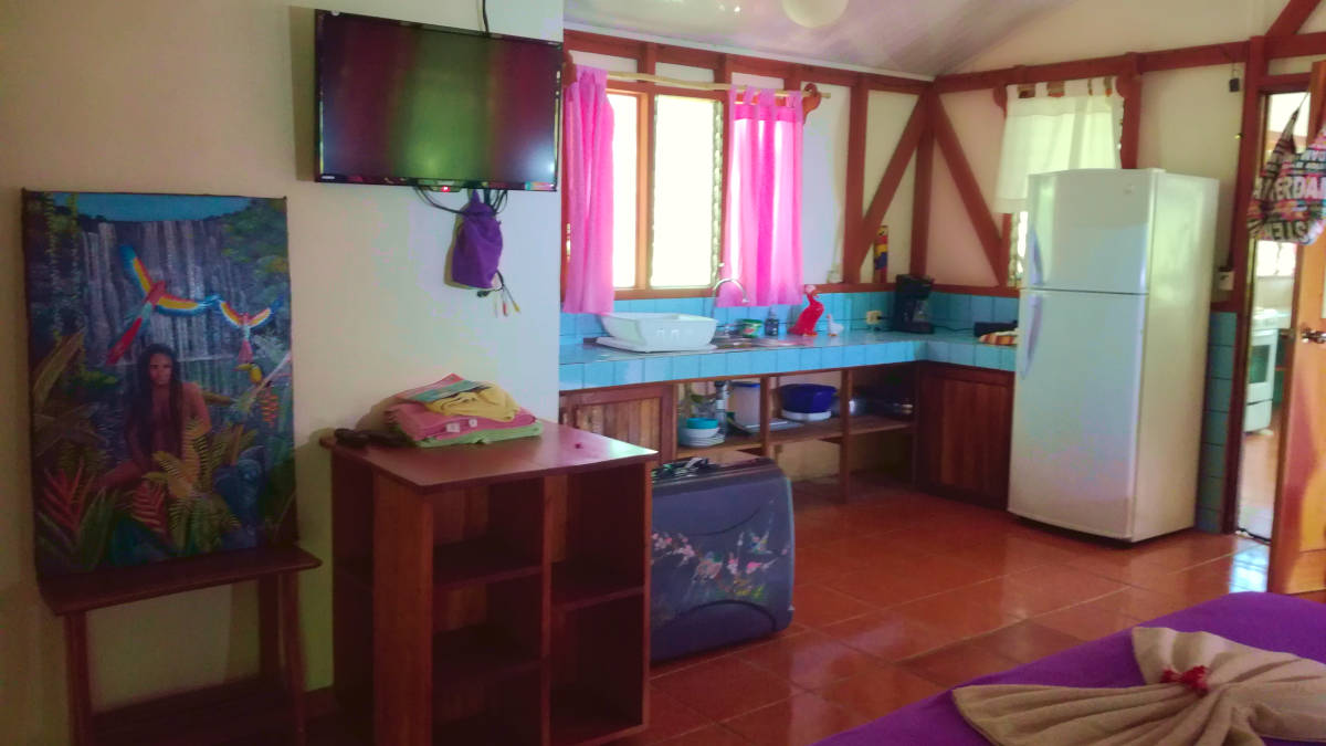 3 bedroom Bungalow, Fidelito Ranch & Lodge